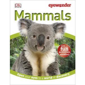 Eyewonder. Mammals