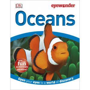 Eyewonder. Oceans