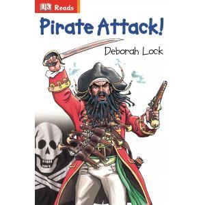 Pirate Attack! : Come Aboard a Pirate Ship!