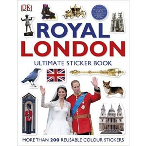 Royal London. Ultimate Sticker Collection