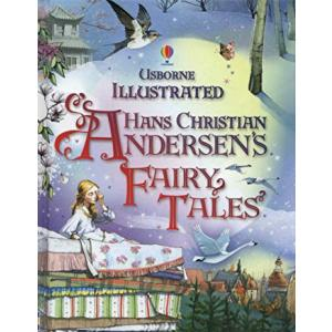 Illustrated Originals: Hans Christian Andersen's Fairy Tales
