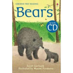 Bears książka + CD