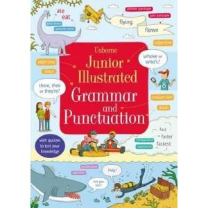 Junior Illustrated Grammar and Punctuation (Illustrated Dictionary)