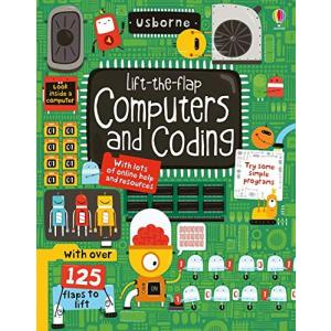 Lift-the-Flap. Computers and Coding