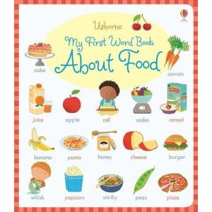 My first word bookAbout Food