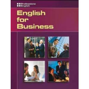 English for Business Book z CD