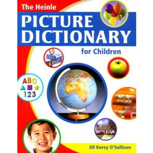 Heinle Picture Dictionary for Children PB