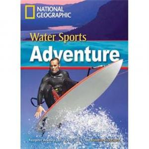 FRL (Level 1000) Water Sports Adventure