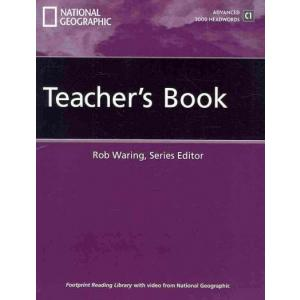 Footprint Reading Library 3000 Teacher's Manual