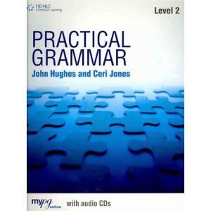 Practical Grammar Level 2.   Podręcznik bez Klucza + CD