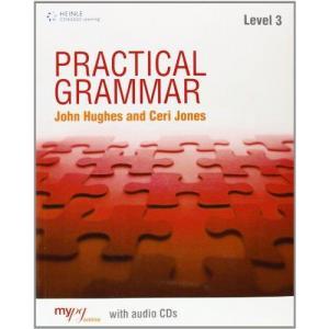 Practical Grammar Level 3. Podręcznik bez Klucza + CD