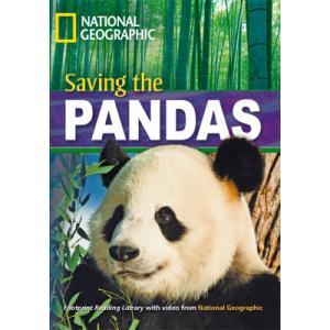 Saving the Pandas + CD. Footprint Reading Library