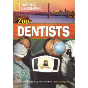 Zoo Dentists + CD. Footprint Reading Library