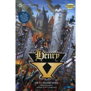 Henry V + CD