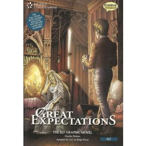 Great Expectations + CD