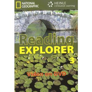 Reading Explorer 3. DVD