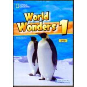 World Wonders 1. DVD