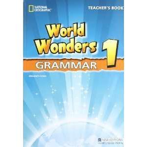 World Wonders 1. Teacher's Book Grammar