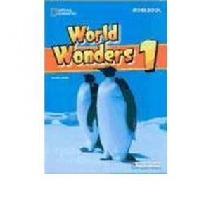 World Wonders 1.   Ćwiczenia