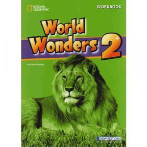 World Wonders 2.   Ćwiczenia