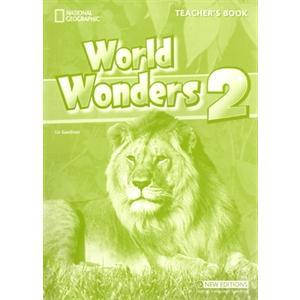 World Wonders 2.   Książka Nauczyciela