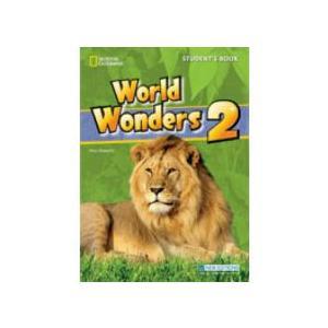 World Wonders 2.   Podręcznik + CD