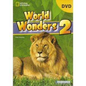 World Wonders 2.   DVD