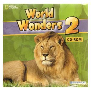 World Wonders 2. CD-ROM