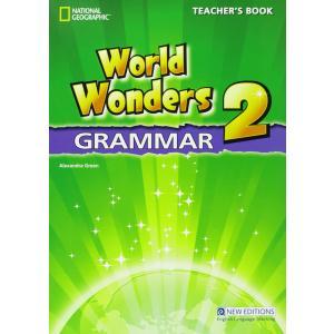 World Wonders 2. Teacher's Book Grammar