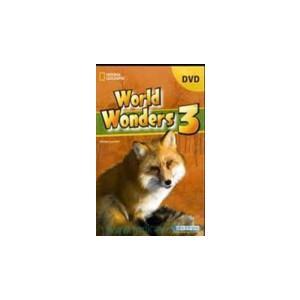 World Wonders 3.   DVD