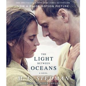 The Light Between Oceans Audio CD (9) unabridged