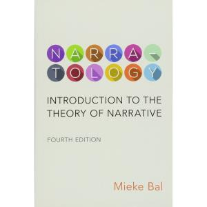 Narratology. Introduction to the Theory of Narrative