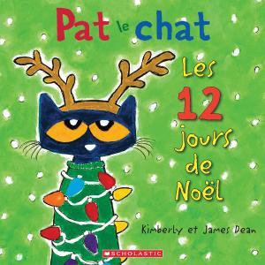 Pat Le Chat: Les 12 Jours de No L