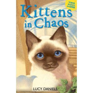 Animal Ark: Kittens in Chaos