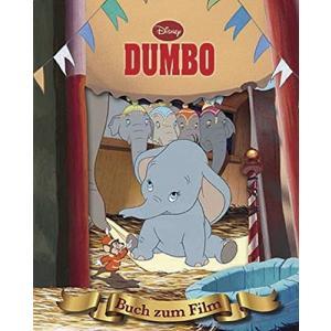 Disney Buch zum Film: Dumbo
