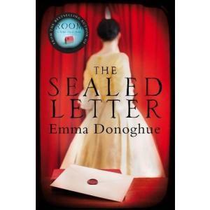 Sealed Letter, The. Donoghue, Emma. PB