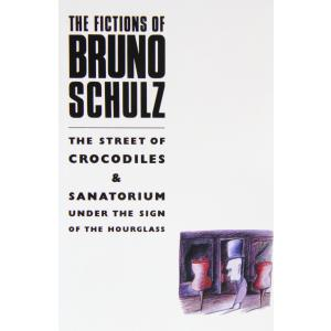 Fictions of Bruno Schulz, The