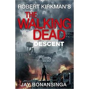Descent. The Walking Dead