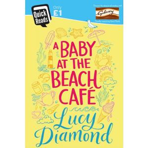 Quick Reads: Baby at the Beach Cafe