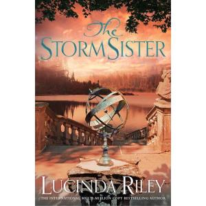 Storm Sister (Seven Sisters 2)