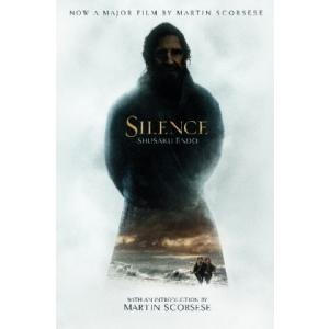 Silence (Film tie-in)