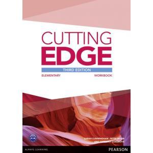 Cutting Edge 3rd Edition Elementary. Ćwiczenia bez Klucza