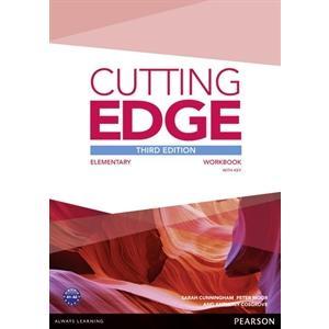 Cutting Edge 3rd Edition Elementary. Ćwiczenia z Kluczem