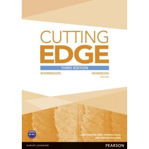 Cutting Edge 3rd Edition Intermediate. Ćwiczenia z Kluczem