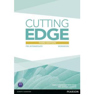 Cutting Edge 3rd Edition Pre-Intermediate. Ćwiczenia bez Klucza