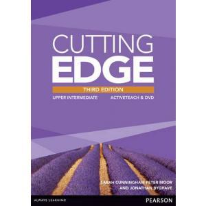 Cutting Edge 3rd Edition Upper Intermediate. Oprogramowanie Tablicy Interaktywnej