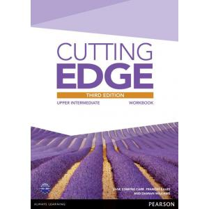 Cutting Edge 3rd Edition Upper Intermediate. Ćwiczenia bez Klucza