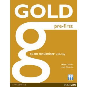 Gold Pre-First. Ćwiczenia z Kluczem