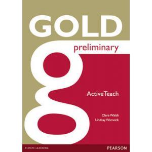 Gold Preliminary. Oprogramowanie Tablicy Interaktywnej