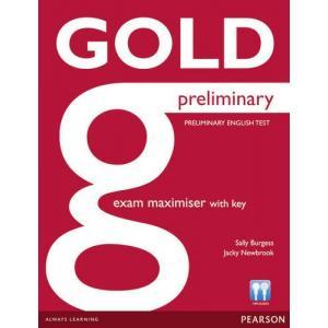 Gold Preliminary. Ćwiczenia z Kluczem